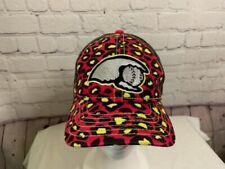 Hickory Crawdads Youth Adjustable Hat Cap