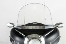 "Yamaha XVZ 1300 Royal Star Venture - NEW 17"" Clear Replacement Windshield"