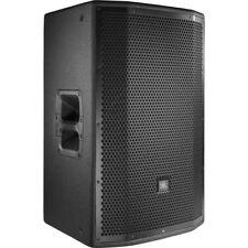 JBL PRX815W Active 2-Way Powered Speaker 1500-Watts Class-D Amplified w/ Wi-Fi