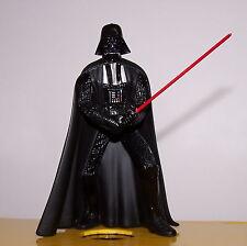 "Attakus Star Wars Darth Vader All Metal 4.8"" Sculpture Figure Limited Edition"