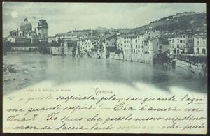 Adige e S. Giorgio in Braida - Verona (Veneto) - 2120