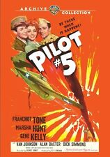 PILOT NO 5 - (1943 Gene Kelly) Region Free DVD - Sealed