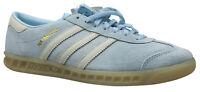 Adidas Originals Hamburg W Damen Sneaker Turnschuhe blau BA8410 Gr. 36 2/3 NEU