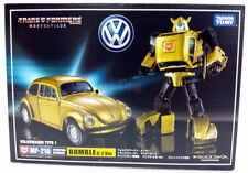 Takara Bumblebee Original (Unopened) Action Figures