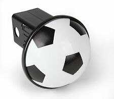 Reese Towpower 8653811 3D Sport Trailer Hitch Cover Soccer Ball New Free Ship