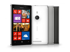 NOKIA LUMIA 925 - Black or White - Choose either unlocked GRADE MIX