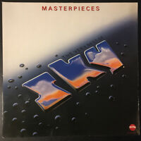 SKY - MASTERPIECES - Vinyl LP Compilation Telstar 2241 1984 VG+/VG+