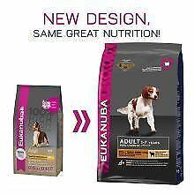 Eukanuba Dog Adult Lamb & Rice Small & Medium Breed - 2.5kg - 577942