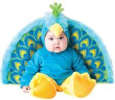 Disfraces de bebé color principal azul de bebé