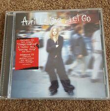 Avril Lavigne - Let Go (2002)