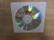 Fanuc RJ3IB V6.40 Paint&Disp CD Rev B (Pack of 3) - New No Box