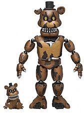 Funko! POP cinque NOTTI AL FREDDY'S: Nightmare Freddy-action figure articolato