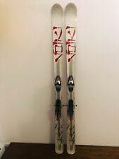 Volkl Mantra Downhill Skis 184 cm. Marker 14 Bindings NICE!