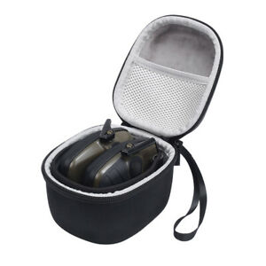 Hard carrying case for Howard Leight - Impact Sport electronic ear defenders