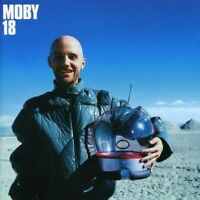 18 - Music CD - MOBY -  2006-01-31 - Mute - Very Good - Audio CD - 1 Disc  - bPr