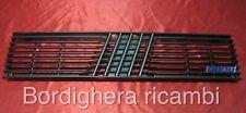 FIAT PANDA 750 1000 4X4 86-90 GRIGLIA CALANDRA MASCHERINA FRONT GRILL NEW