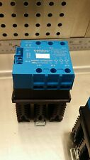 SIT865390 Celduc solid state contactor  3 phase