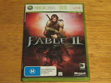 Xbox 360 Game - Fable 2 II - USED - With Manual