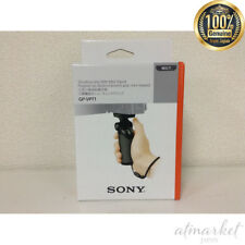 SONY GP-VPT1 Shooting Grip Tripod Remote Control, for Handycams,DSC-RX10,a7 New
