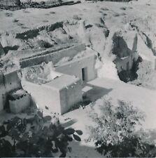 CUEVAS DEL ALMANZORA c. 1950 -  Maisons Troglodytes Espagne - Div 11802