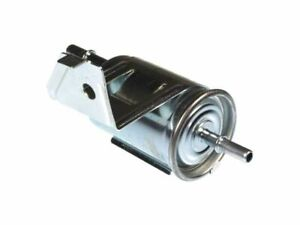 Fuel Filter For 01 Ford Mercury Taurus Sable GAS KV67K5 Mahle