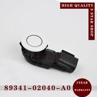 Ultrasonic PDC Parking Sensor 89341-02040 For Toyota Corolla 89341-02040-A0