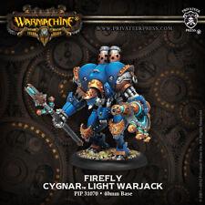 Warmachine: Cygnar Firefly Light Warjack PIP 31070 Privateer Press NEW