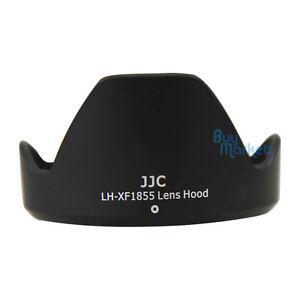 JJC LH-XF1855 Lens Hood for FUJIFLIM  XF14mm & XF18-55mm replace 14/18-55 Hood
