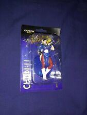 Street Fighter 4 Chun Li Statuette Exclusive Collector's Capcom Figure