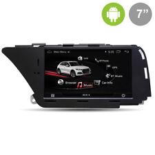 """2DIN 7"""" RADIO PANTALLA ANDROID AUDI A4 B8, AUDI A5, AUDI Q5 QR CONCERT SYMPHONY"""