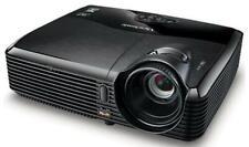 ViewSonic PJD6243 FULL 3D & HD Ready ⭐ Home Cinema & GIOCHI 🚀 DLP Proiettore HDMI 🎥