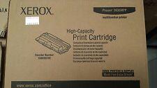 XEROX Phaser 3635mfp TONER Nero Cartuccia Cod. 108R00795  NUOVO ORIGINALE