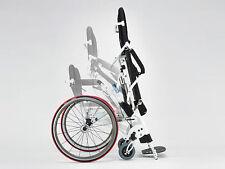 LEO II Lightest Standing Manual Wheelchair88