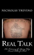 Real Talk: The Testimony of a Young Thug Turned Soldier for Christ