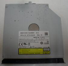 Panasonic UJ8C2 SuperMulti DVD±RW(DL), SATA Internal Notebook Optical Drive