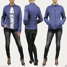 Hüftlang Damenjacken & -mäntel im Sonstige Jacken-Stil mit Baumwollmischung für Freizeit