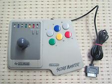 Original Score Master Controller Gamepad Arcade Stick für Super Nintendo SNES