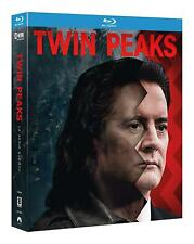 Twin Peaks Staffel 3 A limited Event Series Special Edition - (Blu-ray) NEU OVP
