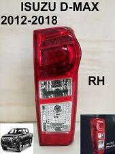 ISUZU Dmax D-max LT LS-U Ute Tail Light Lamp Pickup Parts Right RH 2012-2018 NEW