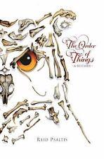 Order of Things : A Bestiary by Reid Psaltis (2016, Paperback)