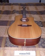 Takamine Limited Edition ETN-10BC