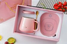 More details for coffee mug warmer with heating function with smart tray 55℉