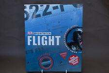 New DK experience Flight - a Dorling Kindersley book - homeschooling, aircraft
