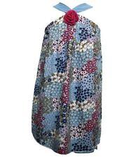 Robes bleu pour fille de 2 à 16 ans en 100% coton, 5 - 6 ans