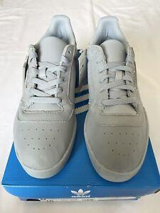 Adidas Yeezy Powerphase Calabasas Grey Size 10
