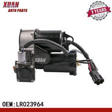 Air Suspension Compressor For Range Rover Sport Land Rover LR3 LR4 Hitachi Type