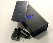 Samsung Galaxy S8+ Plus G955U 64GB AT&T Sprint T-Mobile Verizon Fully Unlocked