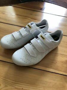 Mavic Cosmic Rennradschuhe white/white/white EUR 41 1/3 US 8 UK 7,5 NEU NEW