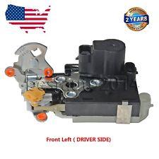 For Chevrolet Silverado GMC Cadillac Front Left Door Lock Actuator 931-318