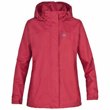 Trespass Zip Waist Length Coats & Jackets for Women